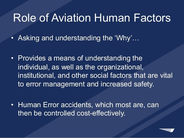 human factors in aviation The dirty dozen refers to twelve of the most common human error preconditions, or conditions that can act as precursors, to accidents or incidents these twelve elements influence people to make mistakes the dirty dozen is a concept developed by gordon dupont, in 1993, whilst he was working for.