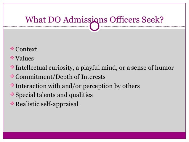 Short Answer on Common App the personal statement?
