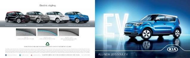 2015 kia soul ev information el paso new used dealer for Honda dealership las cruces