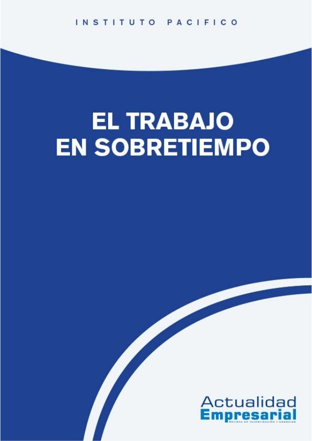 EN EL RÉGIMEN LABORAL GENERAL DE LA ACTIVIDAD PRIVADA Aplicación teórica y práctica A. CUESTIONES GENERALES .................