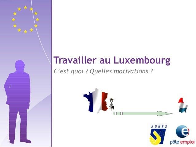emploi entreprise de nettoyage luxembourg