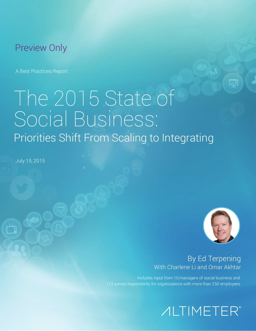 Social Business - cover