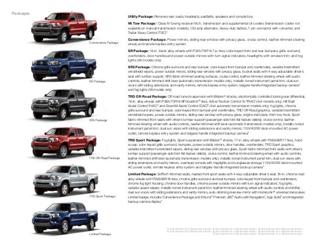 Tacoma Double Cab Slide In Html Autos Post
