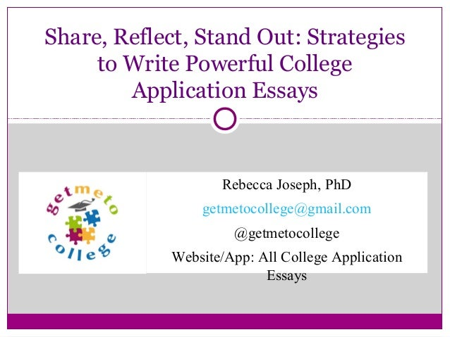 write college essay stands out 3 steps to write a standout college scholarship essay this is where you need to stand out from the others if you can write an essay that gets more.