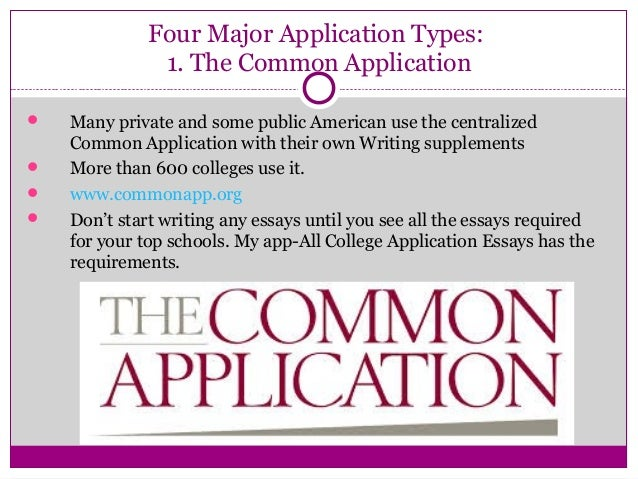 How to write college application essay 12
