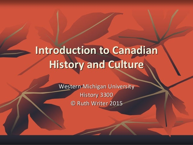 an introduction to the history of gaming in canada Simon fraser university, canada tae-jin yoon  several cultural forms,  including k-pop and digital games, which have gradually penetrated global   special section is to explore the history of the korean wave as a catalyst of  regional and.