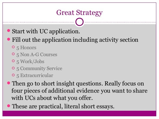 Need help answering a UCLA college essay prompt?