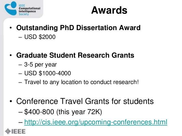 Phd dissertation forum
