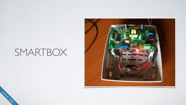 SMARTBOX Байкал 2020