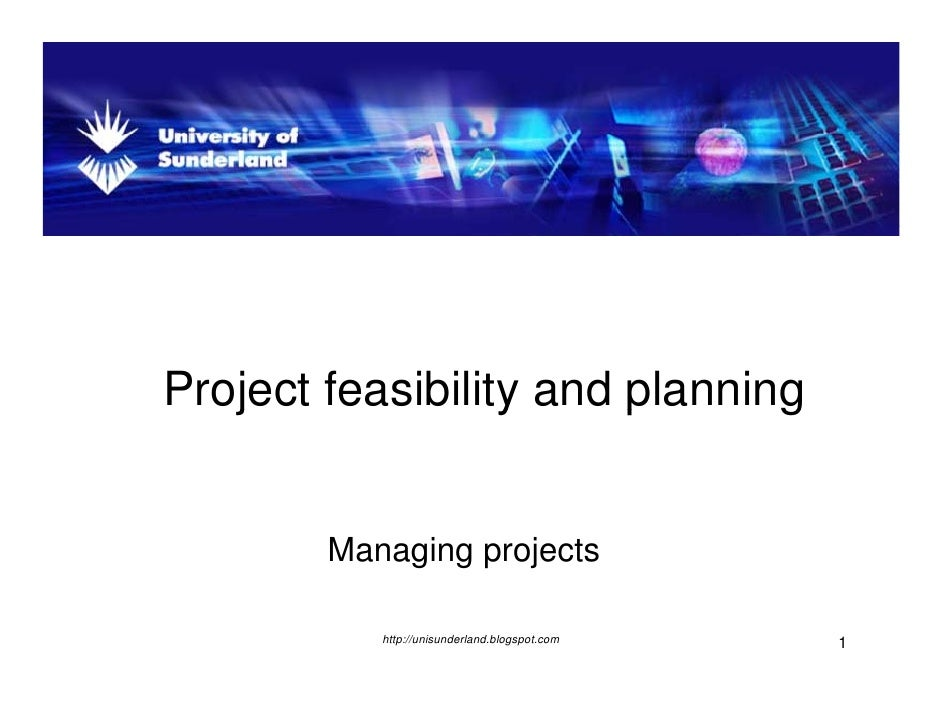 202project Feasibility