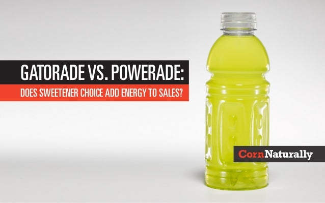 gatorade marketing strategy vs powerade marketing strategy Strategy™ uncovers and shares the bold vision, brand new ideas of canada's national marketing community.