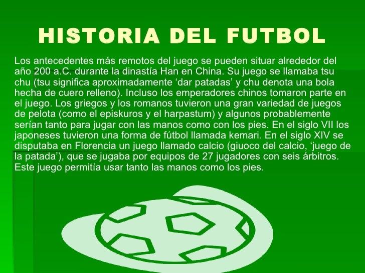 HISTORIA_FUTBOL