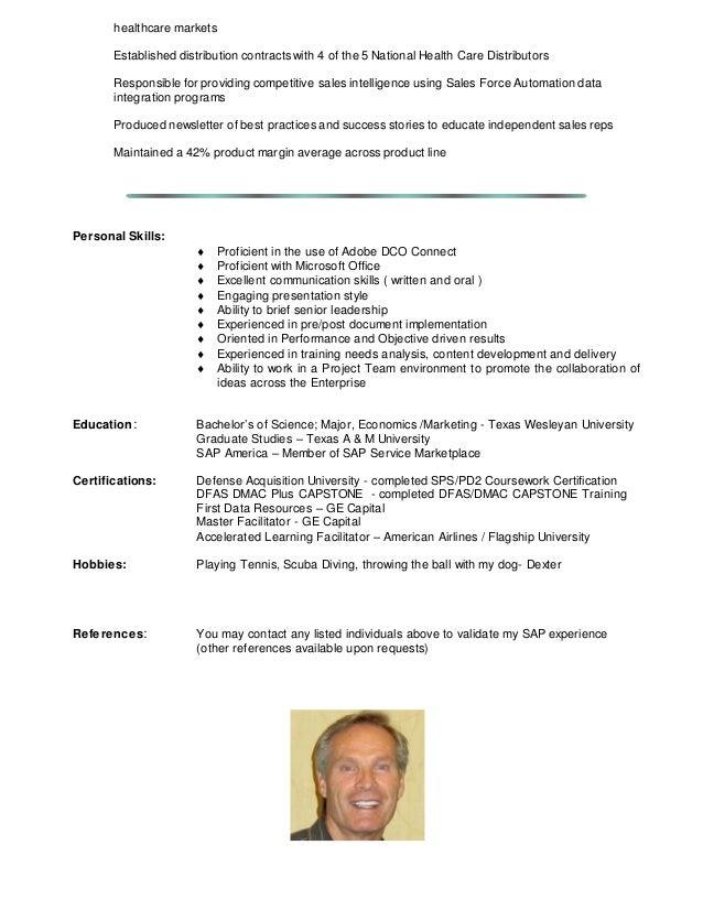 Robert Schartz SAP GFEBS Resume 2015 9lo8kVG3