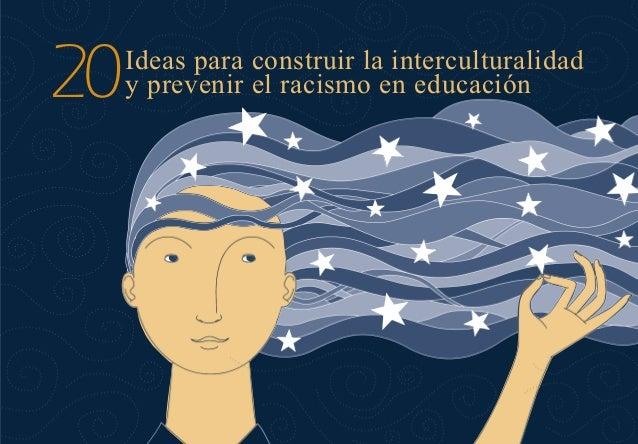 Es un proyecto de: FETE-UGT Subvencionado por: www.aulaintercultural.org www.fete.ugt.es www.ugt.es Ideas para construir l...