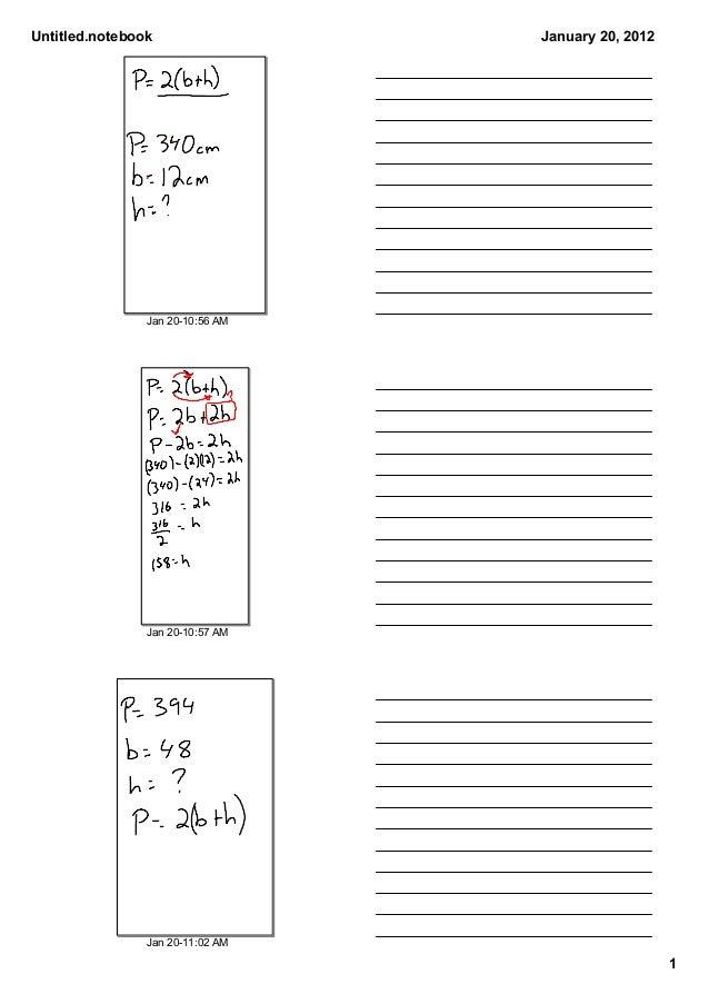 Untitled.notebook 1 January20,2012 Jan2010:56AM Jan2010:57AM Jan2011:02AM