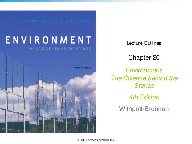 Conventional Energy Alternatives