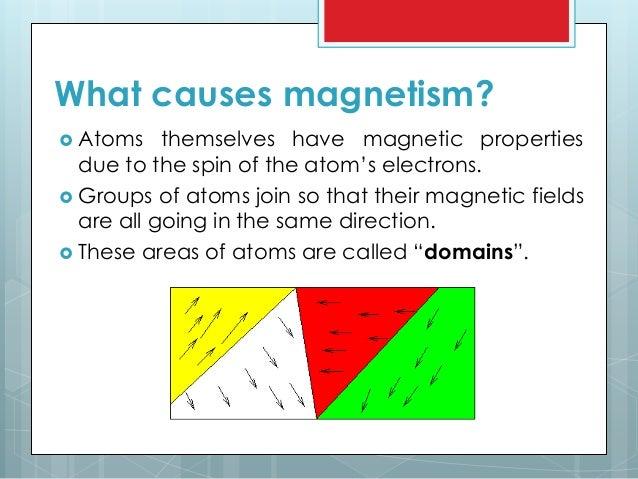 20 magnetism