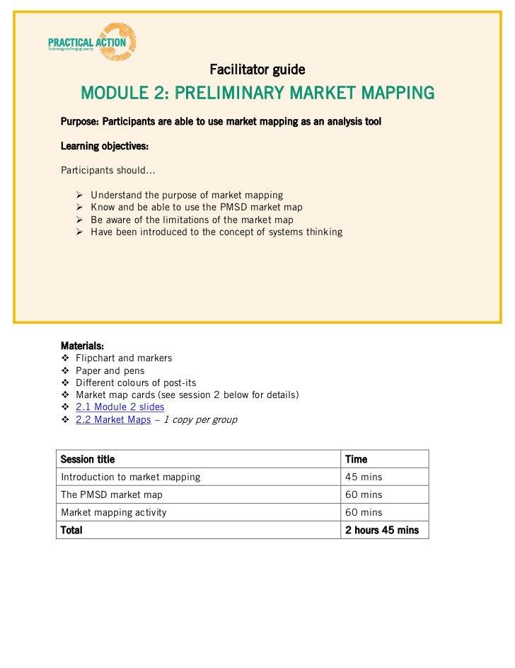 Step 2 Training Materials - Facilitator Guide