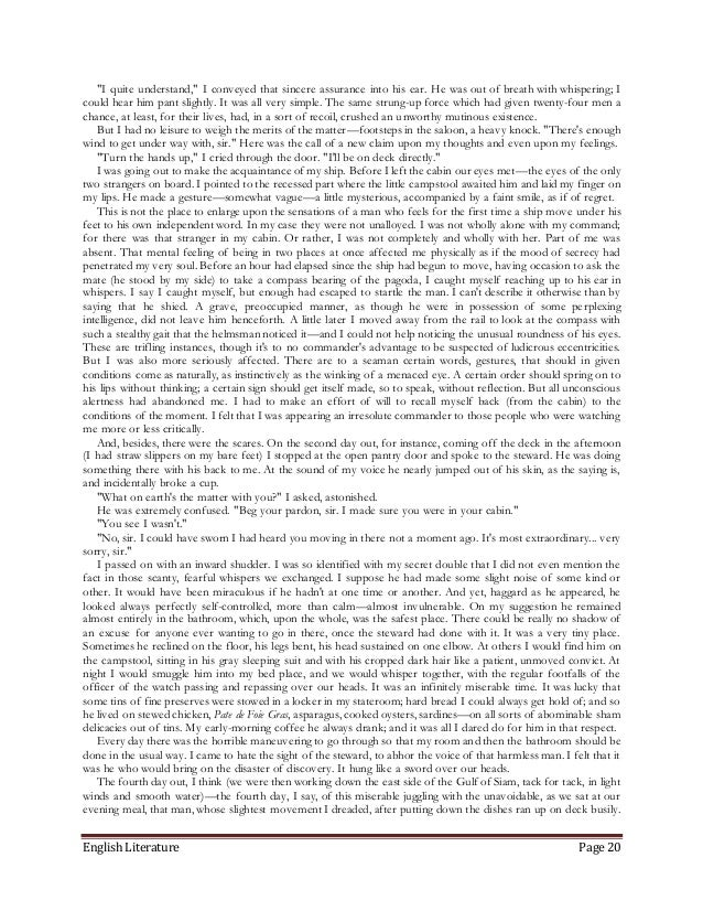 john locke an essay concerning human understanding summary analysis Which is not either explicitly stated or implied in his essay concerning human understanding  106 john locke and the theory of natural law  (john locke , oxford.