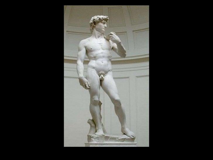 20x20  - Statue of David