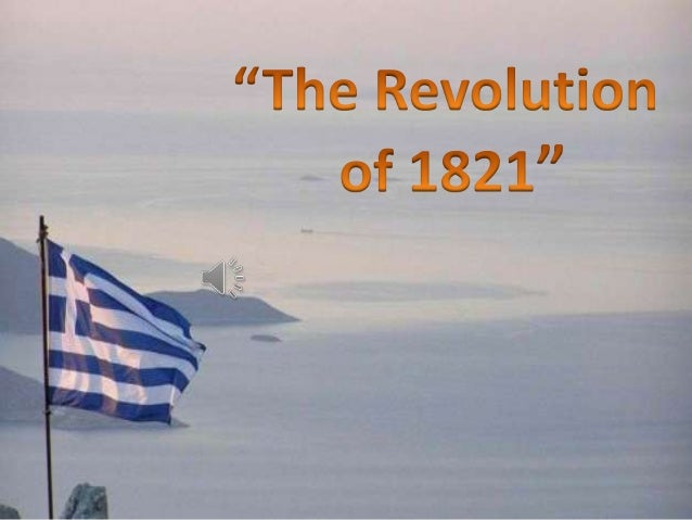 """Revolution 1821"" • The Greek revolution of 1821 with the motto ""Freedom or Death"" refers to the Greek War of Independence..."