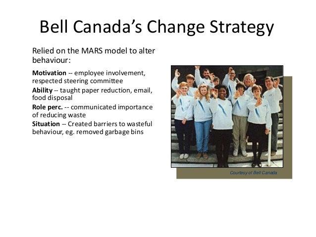 organizational change case study india