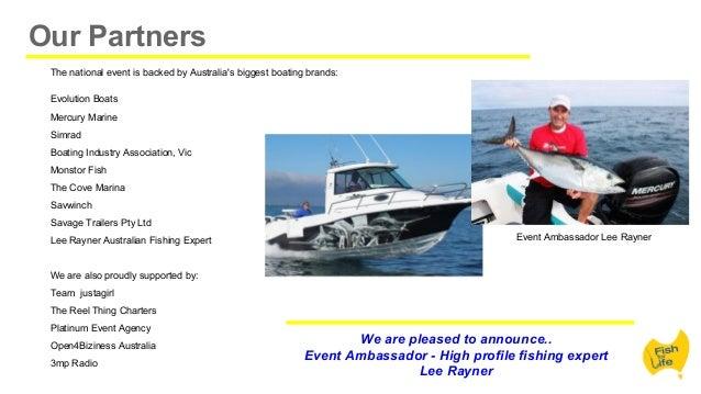 Boats Brands Australia Biggest Boating Brands