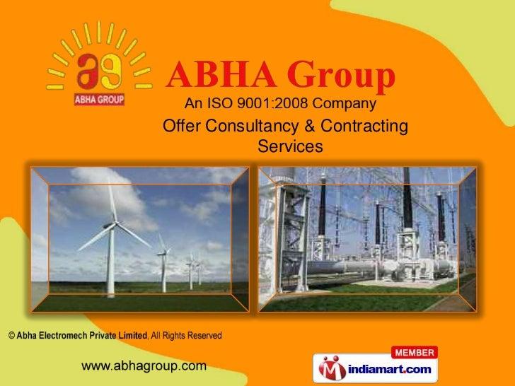 Abha Envirocare Pvt. Ltd by Abha Group Pune