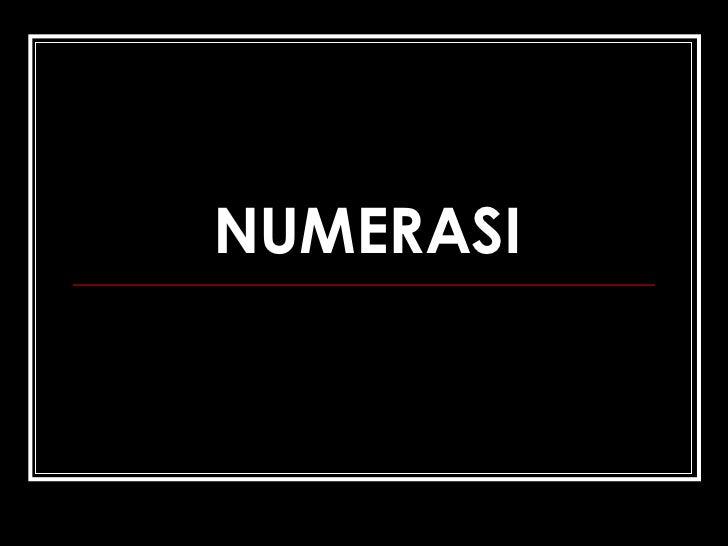 2 12 konstruk numerasi