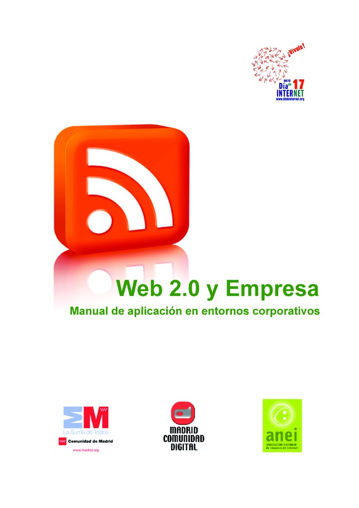 Web 2 Y Empresa