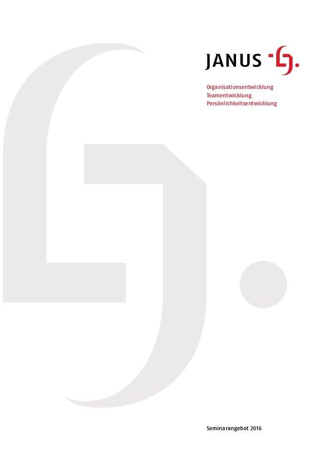 Organisationsentwicklung Teamentwicklung Persönlichkeitsentwicklung Seminarangebot 2016