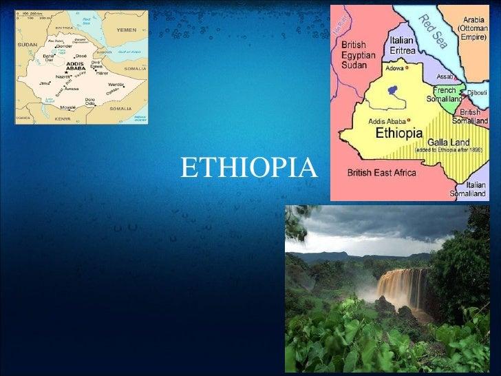 ETHOPIA