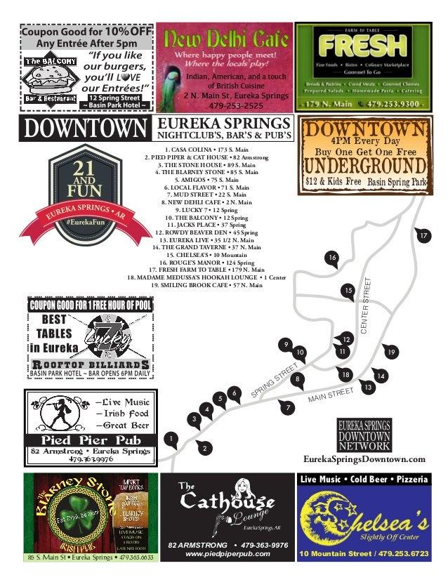 21 & Fun Entertainment Guide for June 11 - 18, 2014