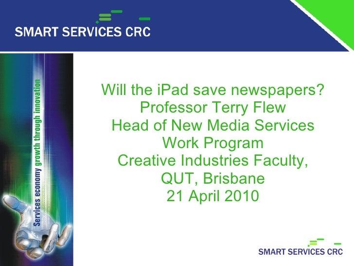 21 april presentation flew i-pad