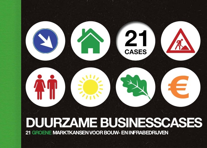 21                                  cases                                                     €duurzame businesscases21 gr...