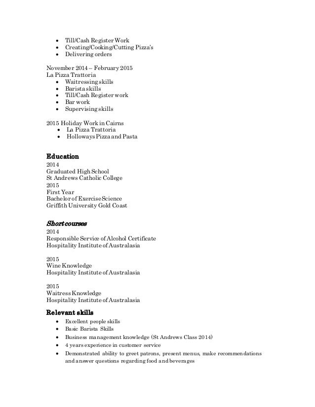 Aaaaeroincus Pleasant Best Resume Examples For Your Job Search ...