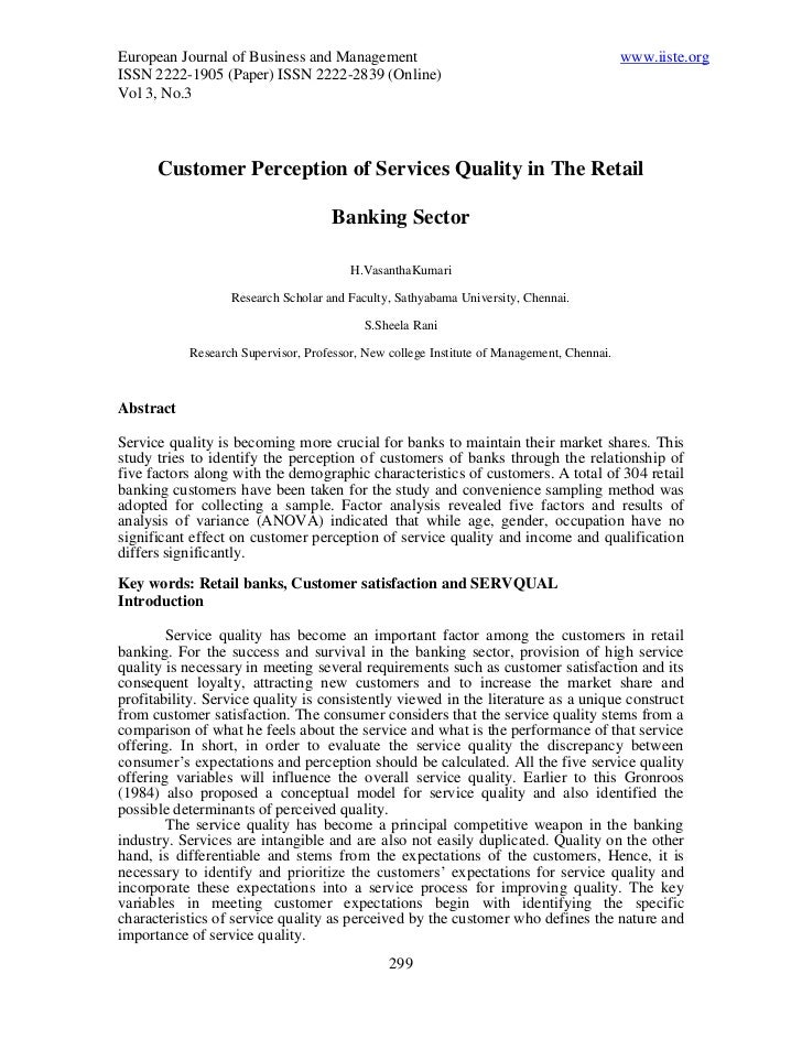 European Journal of Business and Management                                                www.iiste.orgISSN 2222-1905 (Pa...