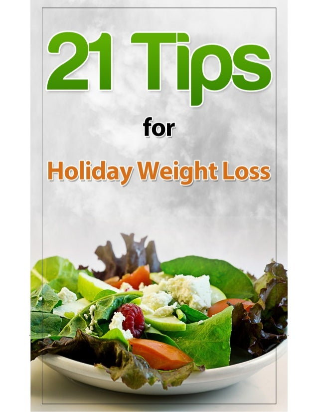 What diet plan to follow to lose weight
