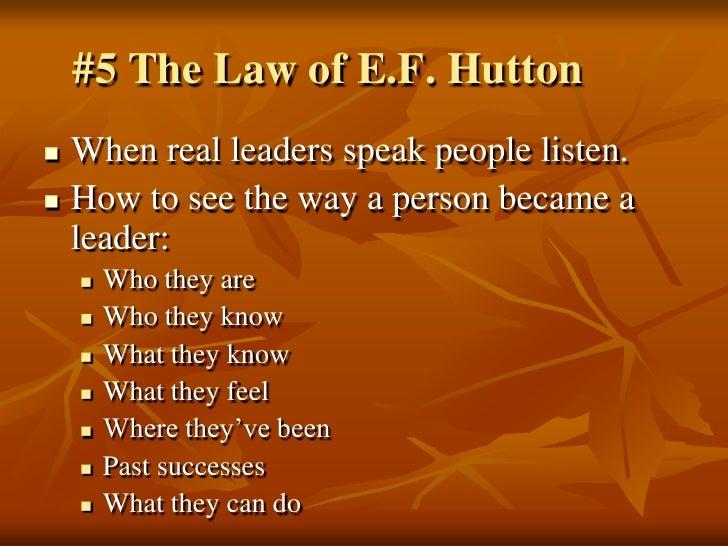 lunch learn the 21 irrefutable laws of leadership digital pdf