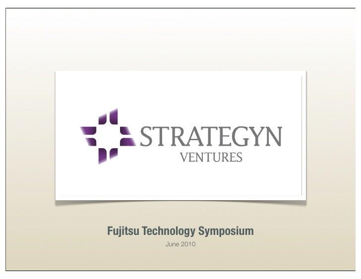 Strategyn Ventures