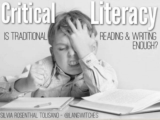 21st Century Critical Literacy