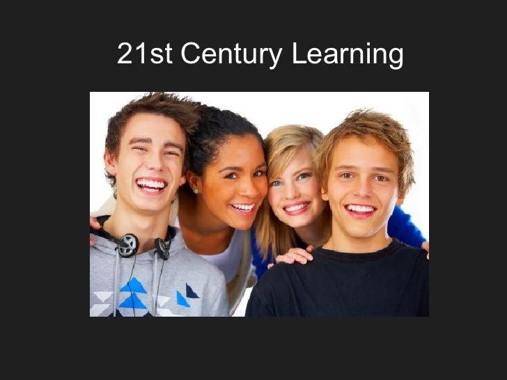 21st Century Learning   Sum Lit Wksp