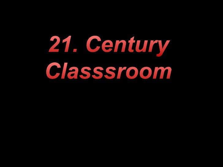 21stcentury classroom
