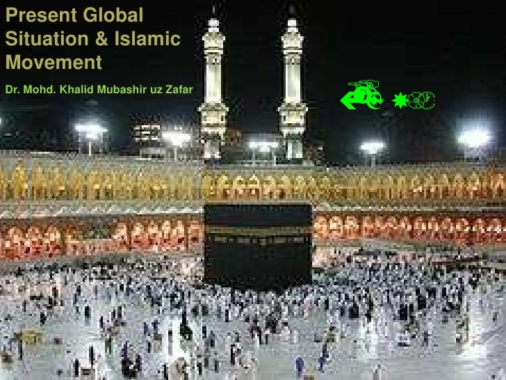 21st century and islam