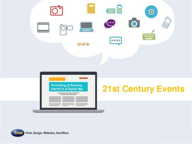 21st century event promotion, by Snap Galway at OMiG June 2014 Meet Up