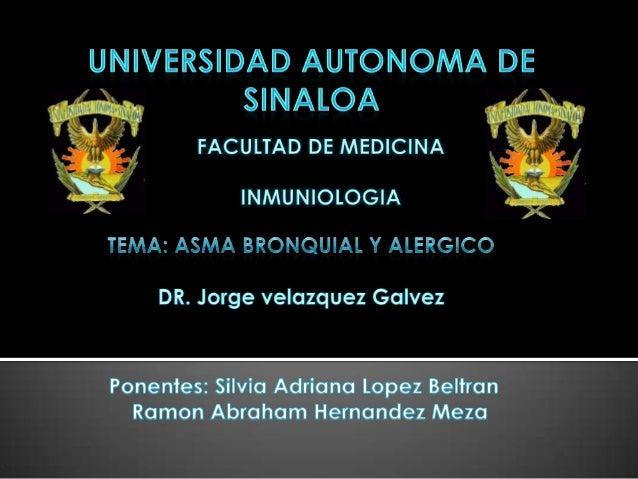 22.1 Asma Bronquial y Alergico (16-Oct-2013)