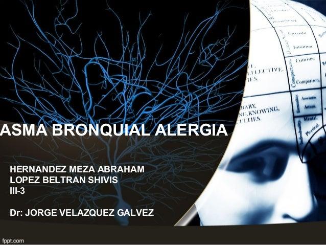 22.2 Asma Bronquial y Alergico (16-Oct-2013)