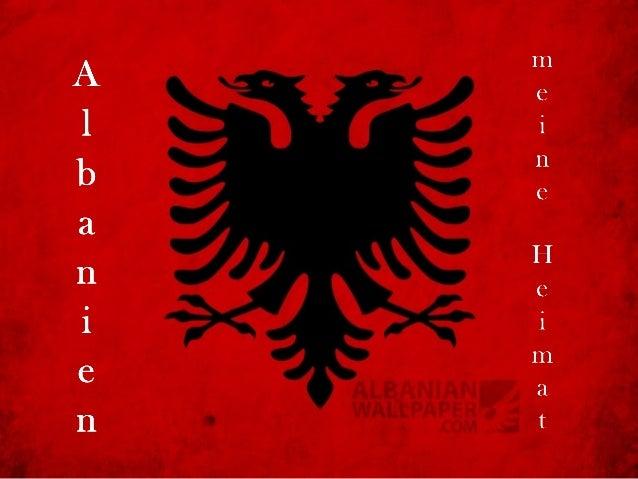 Geografische Lage : • Albanien liegt in Südost- Europa, in Westbalkan • Die Nachbar- lander sind Montenegro, Kosovo, Mazed...