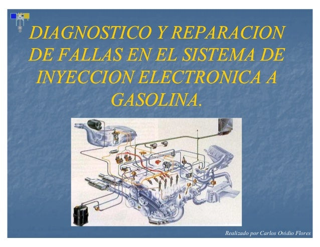 22222inyeccion electronica