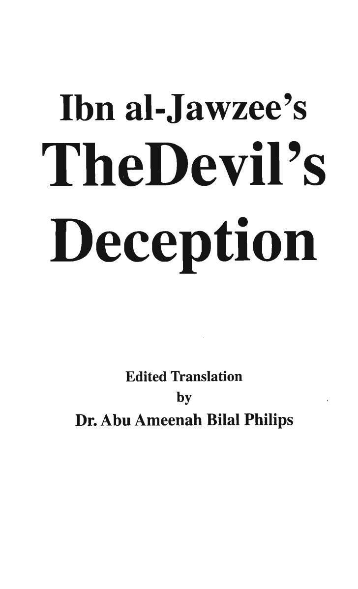22597415 the-devil-s-deception-talbees-iblees